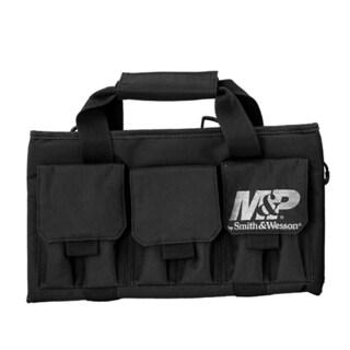 Smith & Wesson Accessories Pro Tac Handgun Case Single