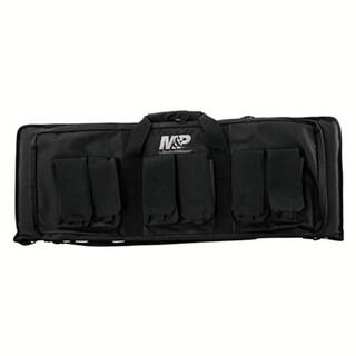 Smith & Wesson Accessories Pro Tactical Gun Case Medium, Black