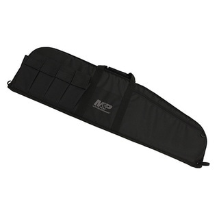 Smith & Wesson Accessories Duty Series Gun Case Medium, Black