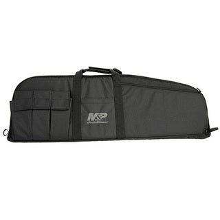 Smith & Wesson Accessories Duty Series Gun Case Small. Black