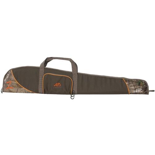 Alps Mountaineering OutdoorZ Saratoga Case Rifle, Realtree Xtra