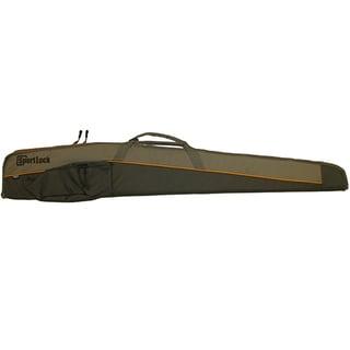 """SportLock Riflecase 52"""", Shotgun, Khaki/Dark Gray"""