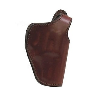 Bianchi 111 Cyclone Holster Plain Tan, Size 07, Right Hand