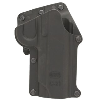 Fobus Roto Belt Holster #C21R Right Hand