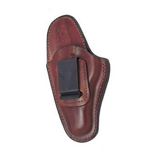 Bianchi 100 Professional Holster Tan, Size 09, Left Hand