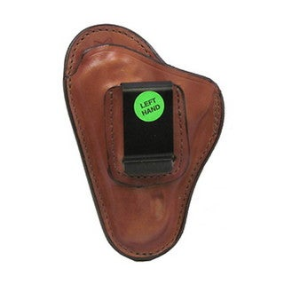 Bianchi 100 Professional Holster Tan, Size 01, Left Hand