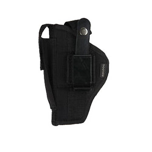 """Bulldog Cases Belt Holster, Ambidextrous Fits Ruger Mark Style Autos 5-6.88"""""""