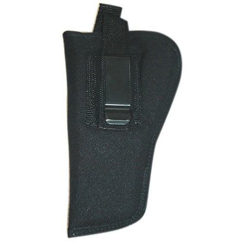 "Galati Gear Inside the Pants Holster Thumb Break, 4"" Medium Rev-S&W K & L-Colt-Ruger-Taurus"