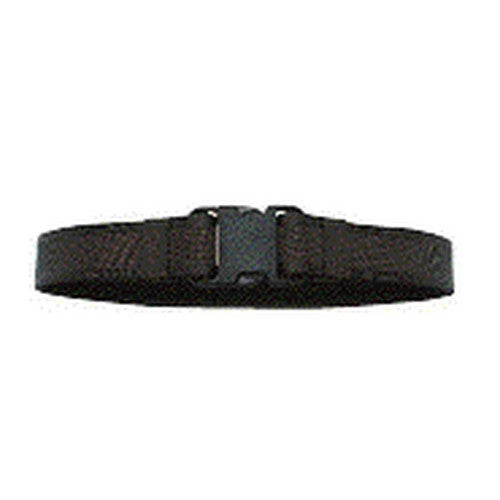 Bianchi 7202 Nylon Gun Belt Black, X-Large