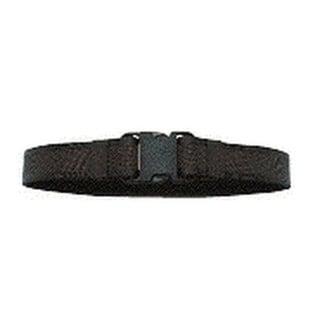 Bianchi 7202 Nylon Gun Belt Black, X-Large