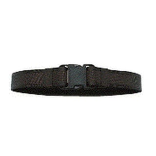 Bianchi 7202 Nylon Gun Belt Black, Large