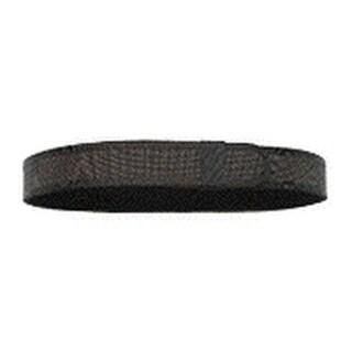 Bianchi 7202 Nylon Gun Belt Black, Medium