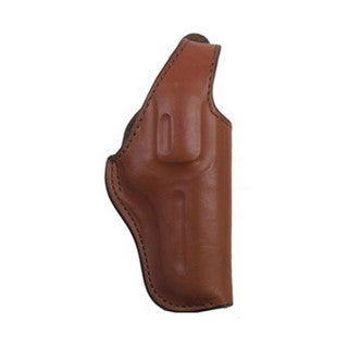 Bianchi 5BHL Leather Holster Tan, Size 03, Right Hand