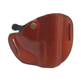 Bianchi M82 CarryLok Holster Tan, Size 13A, Right Hand
