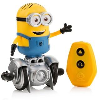 WowWee Mini Minion MiP Turbo Dave Robot