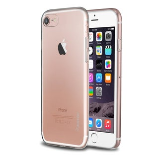 Link to Insten Clear TPU Rubber Candy Skin Case for Apple iPhone 7/ 8 Similar Items in Cell Phone Accessories
