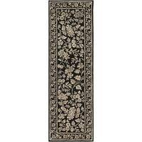Hand-Tufted Allistair Wool Area Rug (2'6 x 8')
