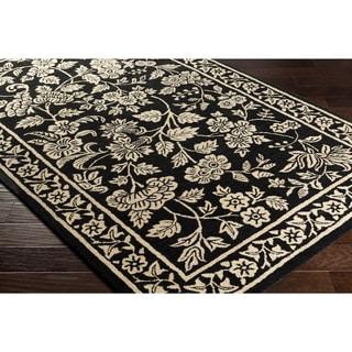 Hand-Tufted Allistair Wool Rug (3'3 x 5'3)