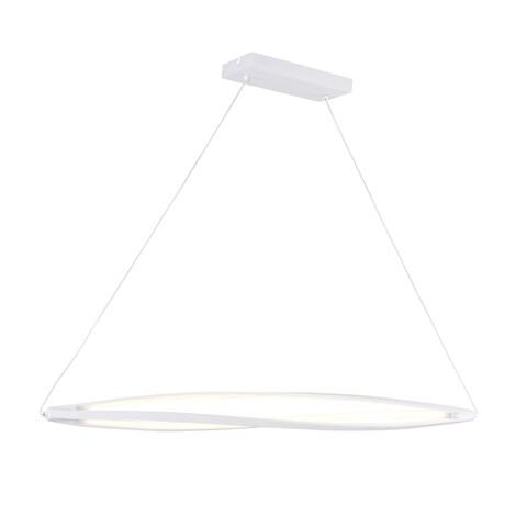 Twist LED Pendant Lamp