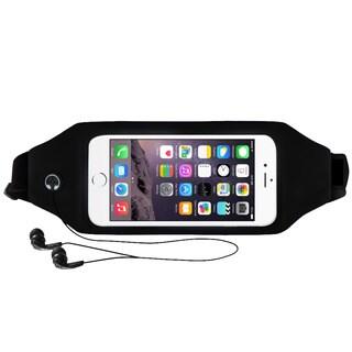 Sport Fitness Waist Jogging Running SmartPhone Belt Pouch