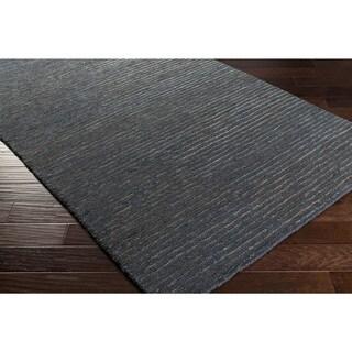Hand-Woven Elaine Wool Rug (5' x 8')