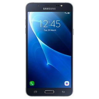 Samsung Galaxy J7 J710M Unlocked GSM 4G LTE Octa-Core Dual-SIM Phone w/ 13MP Camera - Black