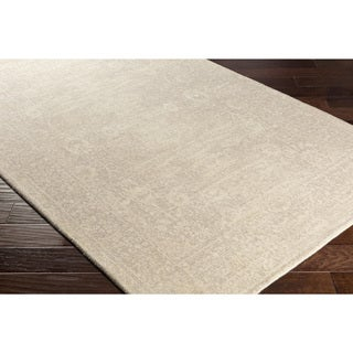 "Handmade Phaedrus Wool Rug (5' x 7'6"")"