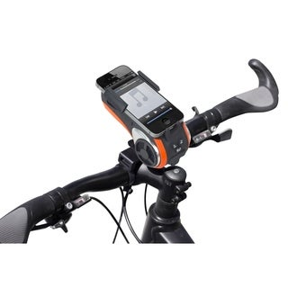 Bicycle Bluetooth Speaker and LED Lighting Kit