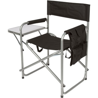 Kamp Rite Director S Chair With Side Table Free Shipping