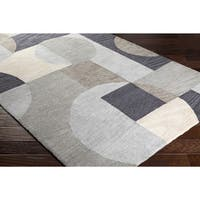 Carson Carrington Hofsos Hand-tufted Area Rug