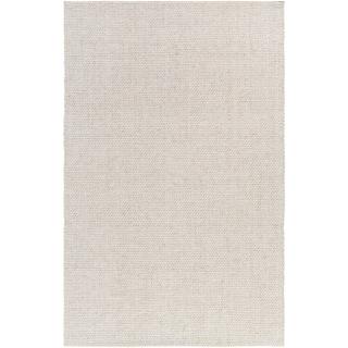 Hand-Woven Swanson Viscose Rug (5' x 8')