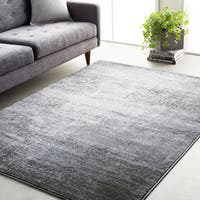 Carbon Loft Baekeland Faded Abstract Area Rug - 7'10 x 10'2