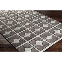 Carson Carrington Sandviken Hand-Tufted Area Rug