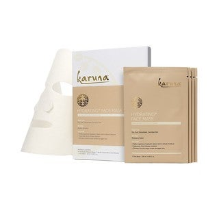 Karuna Hydrating Plus Face Mask (Pack of 4)