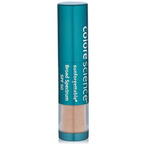 Colorescience Sunforgettable Mineral Sunscreen Brush SPF 50 Tan