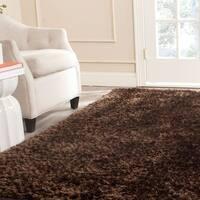 LR Home Serenity Shag Multi Indoor Area Rug ( 5' x 7'9 ) - 5' x 7'9
