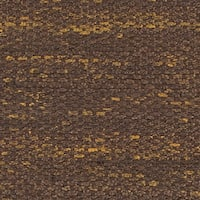 LR Home Espresso Jute and Cotton Distressed Natural Indoor Area Rug (9'x12') - 9' x 12'