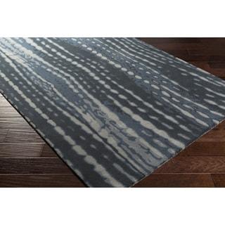 Hand-Tufted Canterbury Wool Rug (8' x 11')