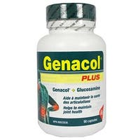 Genacol Plus Glucosamine Bio-Active Collagen Matrix (90 Capsules)
