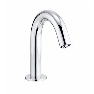 Toto Helix Single Hole Bathroom Faucet TEL115-C20ET#CP Polished Chrome