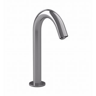 Toto Helix Single Hole Bathroom Faucet TEL125-D10ET#CP Polished Chrome