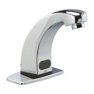 Zurn Z6913 Aquasense Single Hole Bathroom Faucet Z6913-XL-CP4