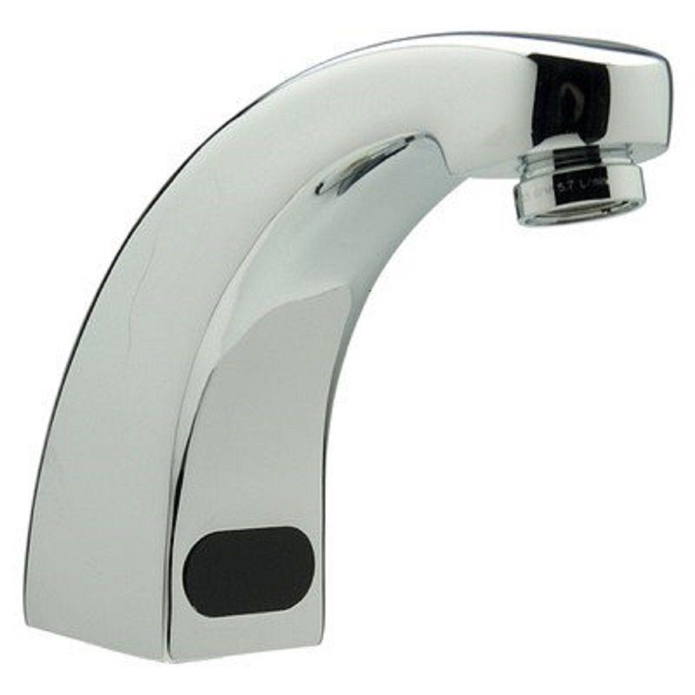Zurn Z6913 Aquasense Single Hole Bathroom Faucet Z6913-XL ...