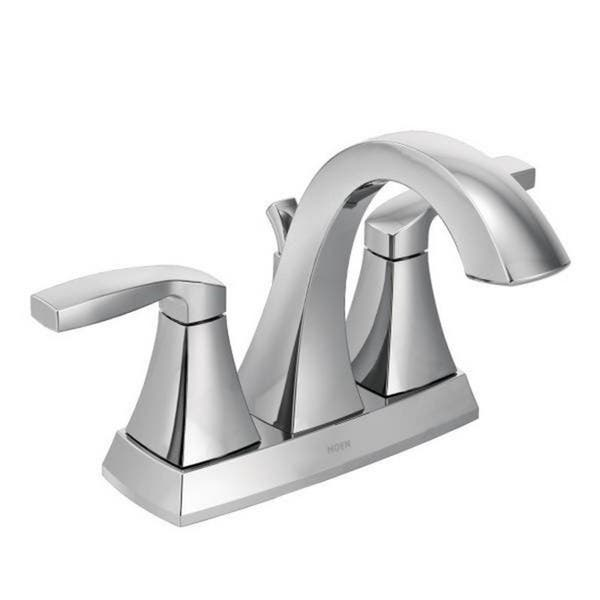 Moen Voss Centerset Bathroom Sink