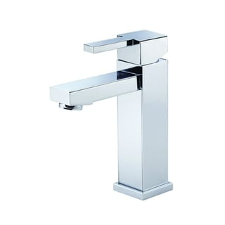Danze Reef Single Hole Bathroom Faucet D222533