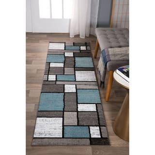 kitchen size blue my rug country of tropical rugs accent account large