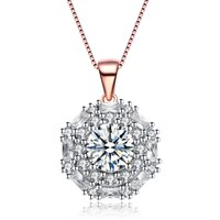 16.5 Inch Cubic Zirconia Necklaces