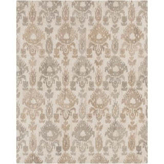 Hand-Tufted Iati Wool Rug (8' x 10')