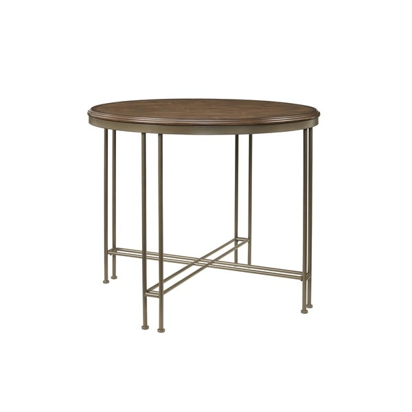 Oslo Round Counter Height Table