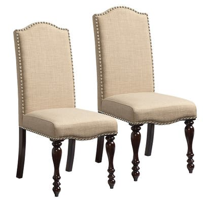 Buy Upholstered Kitchen & Dining Room Chairs Online at ...